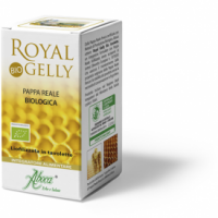 ROYAL GELLY PAPPA REALE BIOLOGICA