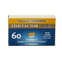 FISH FACTOR - PLUS