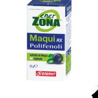 MAQUI RX POLIFENOLI ENER ZONA