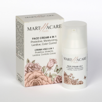 FACE CREAM 4 IN 1