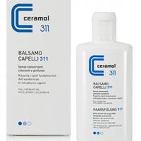CERAMOL BALSAMO CAPELLI 311