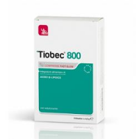 TIOBEC 800