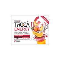 TROCA' ENERGY SEX ON THE BEACH