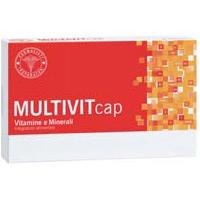 MULTIVIT CAP