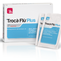 TROCA' FLU PLUS