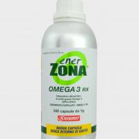 OMEGA 3 RX ENER ZONA 240 CAPSULE