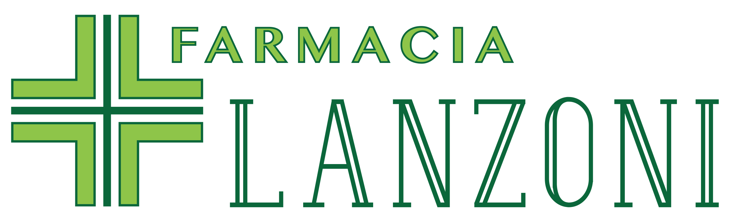FARMACIA LANZONI