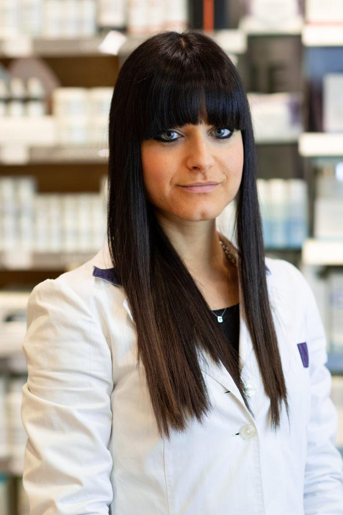 Farmacia Lanzoni - Giulia Crispoldi