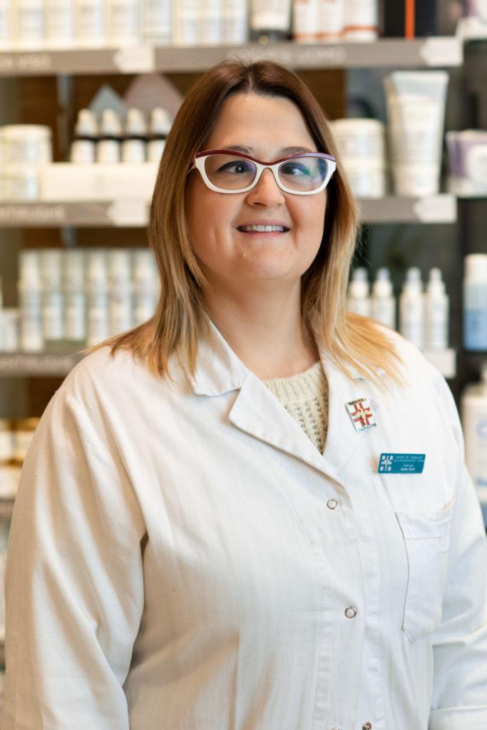 Farmacia Lanzoni - Greta Tonti
