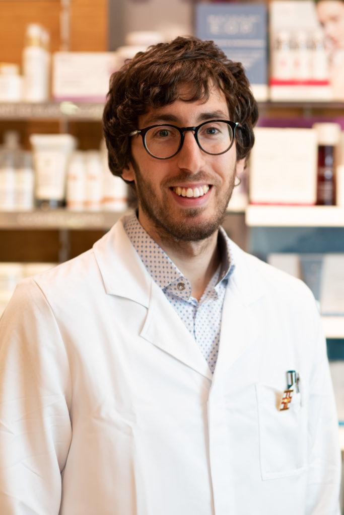 Farmacia Lanzoni - Alberto Ruscelli