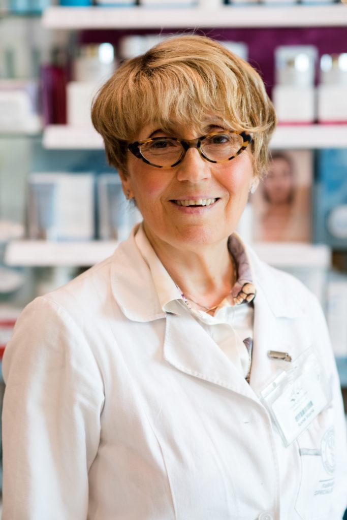 Farmacia Lanzoni - Anna Maria Lanzoni