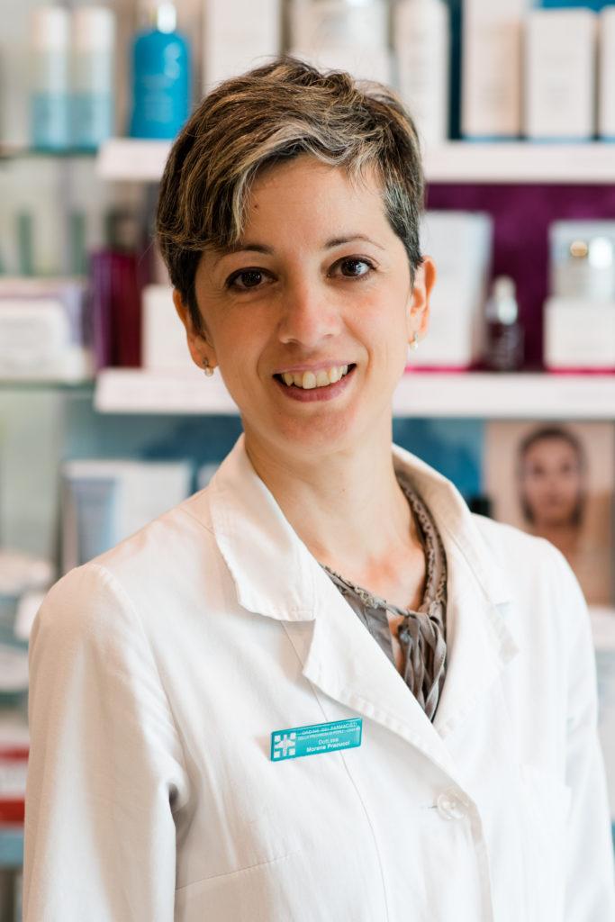 Farmacia Lanzoni - Morena Pracucci